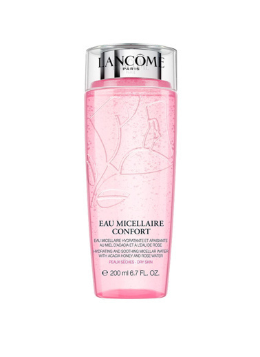 Lancome Lancome Eau Micellaire Confort Hydrating And Soothing Micellar Water 200 Ml Renksiz